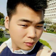 Profil korisnika 安安