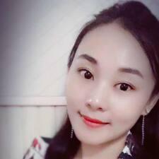 Profil Pengguna 婷
