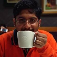 Gebruikersprofiel Vaibhav