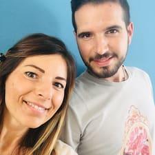 Giulia And Massimiliano Brugerprofil
