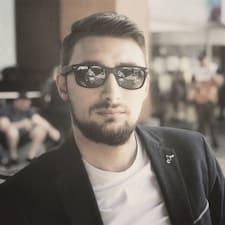 Profil korisnika Georgian