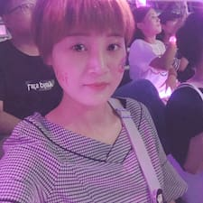 乔乔님의 사용자 프로필