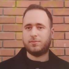 Giorgos Brugerprofil