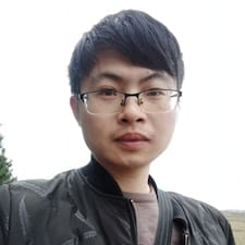 Profil utilisateur de 文强