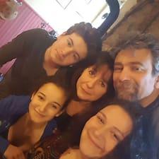 โพรไฟล์ผู้ใช้ Luca E Famiglia
