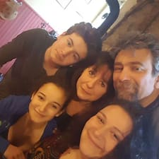 Gebruikersprofiel Luca E Famiglia