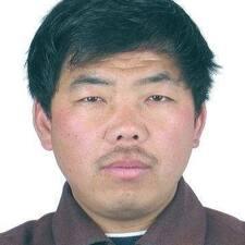 文强 User Profile