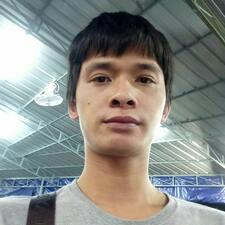 Profil Pengguna Wei Hau