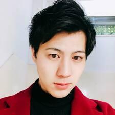 松仁さんのプロフィール