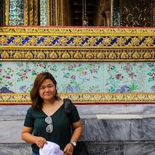 Profilo utente di Jhane Charlene