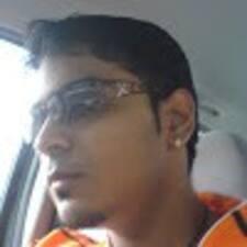Profil utilisateur de Kumaran