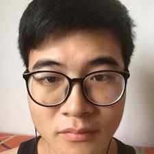Profil korisnika 海靖