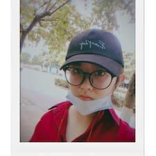 Profilo utente di 茹秋