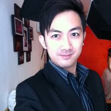 Andrew Zifan User Profile