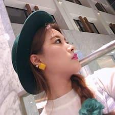 Profil utilisateur de Gyo Yeong