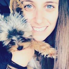 Kayleigh - Profil Użytkownika