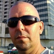 Yulkiel User Profile