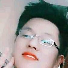 Профиль пользователя 红椿