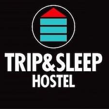 Perfil de usuario de Trip & Sleep