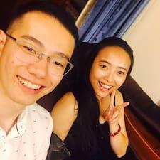 Nutzerprofil von Xinsong