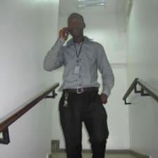 Profil utilisateur de Ibrahima Sory