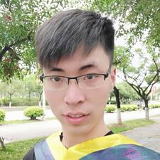 Profil utilisateur de 梓扬