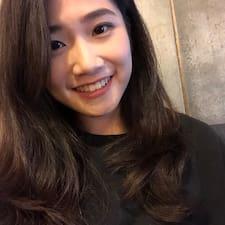 Jou Chun User Profile
