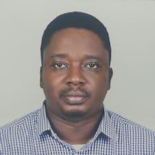 Oluwaseun님의 사용자 프로필