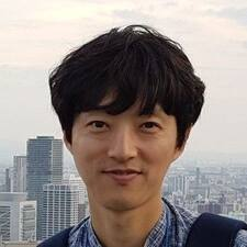 Profil utilisateur de 영훈