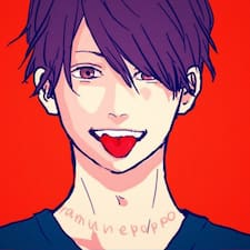 Profil korisnika Kyoto Sanjo Ohashi