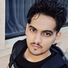 Faris felhasználói profilja