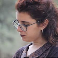 Julia Profile ng User