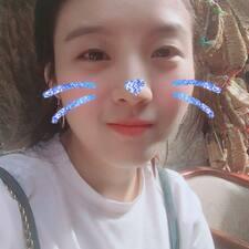 晋妃 User Profile
