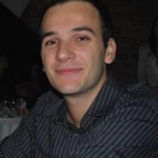 Henkilön Luiz Roberto käyttäjäprofiili