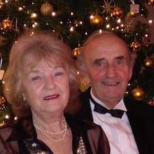 Gertie & Pat — суперхозяин.