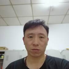 Användarprofil för 杨
