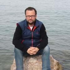 Profil korisnika Ullrich