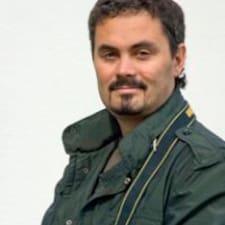 Profil Pengguna Nikolai