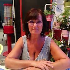 Profil korisnika Marie Madeleine