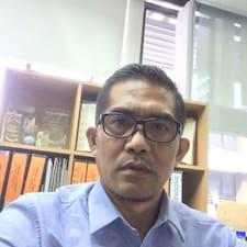 Aqilah User Profile