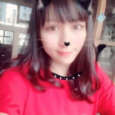 Perfil de usuario de 小鱼酱
