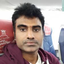 Venkata Jagadish的用戶個人資料