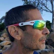 Luiz Felipe - Profil Użytkownika