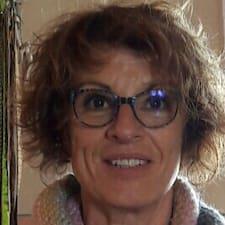 Maria Gloria的用戶個人資料
