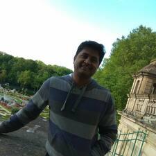 Thiruvarma User Profile