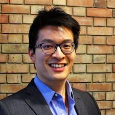 Wei Shen User Profile