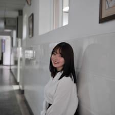 Profil utilisateur de 雨桐