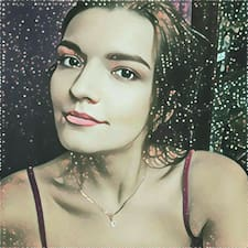 Profil korisnika Albina