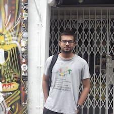 Avijit - Profil Użytkownika