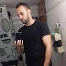 Profilo utente di Σταυρος